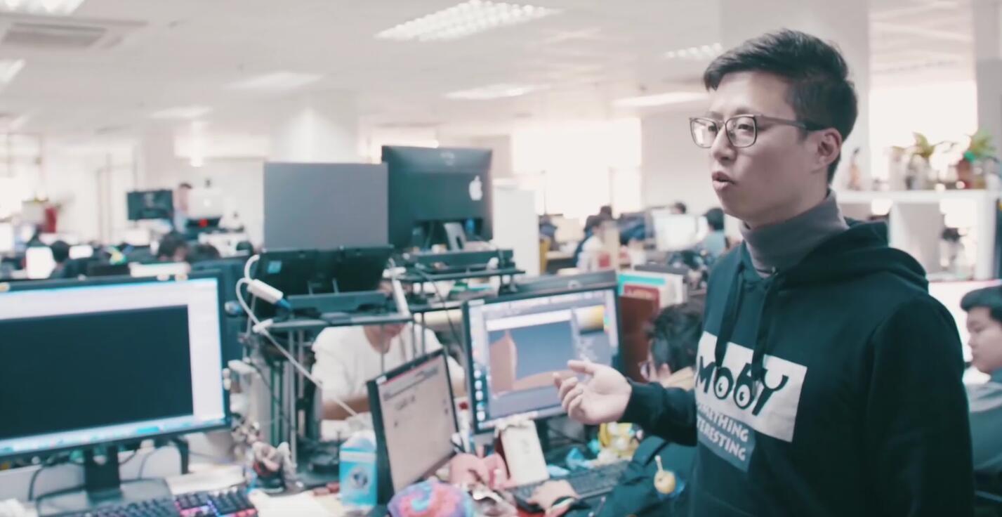 成功就是在模糊中不断累积——王欣 校友采访
